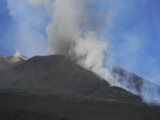 Escalation: Etna, 15 November 2011