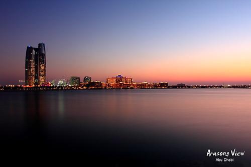 city beach dubai arabic arab arabia abu dhabi 夜景 海 湾 港口 海湾 阿拉伯 迪拜 中东 阿布扎比 阿联酋 dahbimiddle