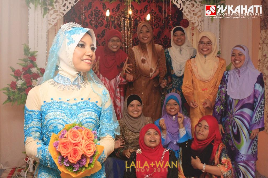 laila kahwin (6)