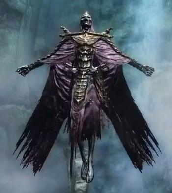 Konahriks Accoutrements - Dragon Priest Armory at Skyrim ...