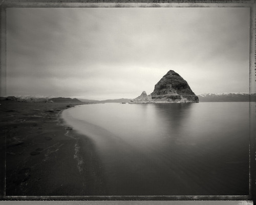 pinhole 761, pyramid lake