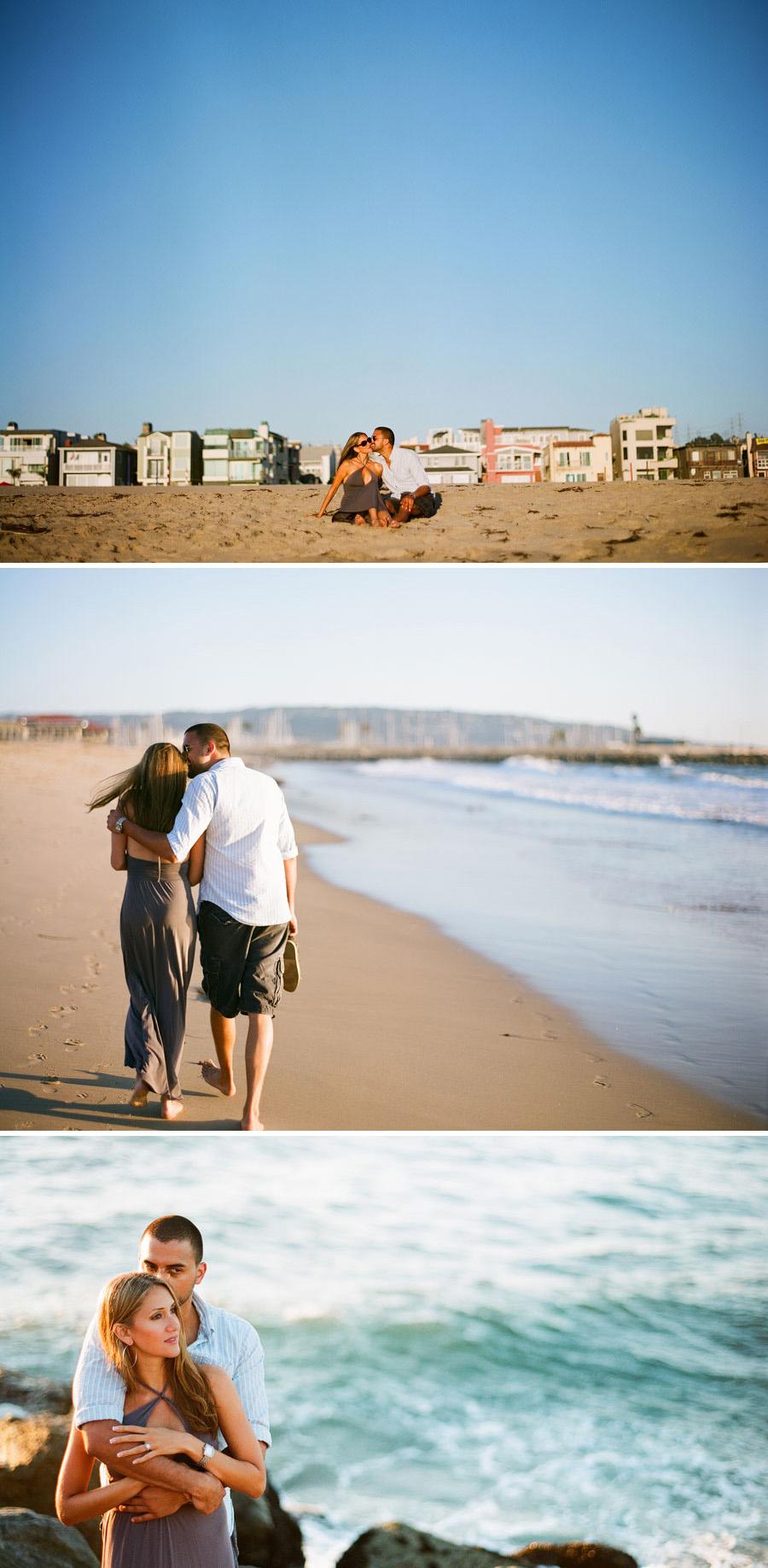 Hermosa Beach Wedding Photographer 0160