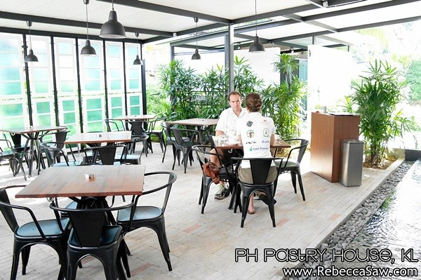 PH Pastry House, KL-12