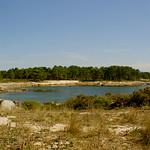 Parque Carreirón, A Illa de Arousa (Pontevedra, España)