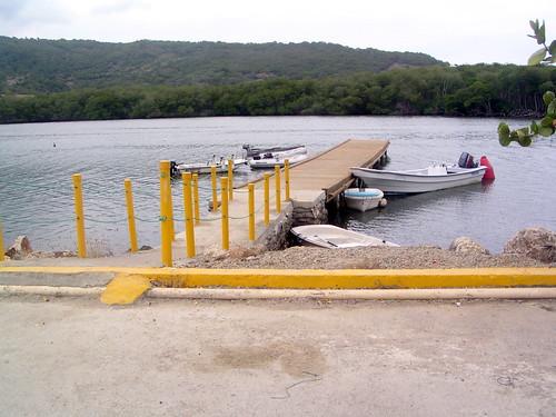 2-Luperon,DRNew Dock 8-24-11 by Sail_Sweet_Caroline