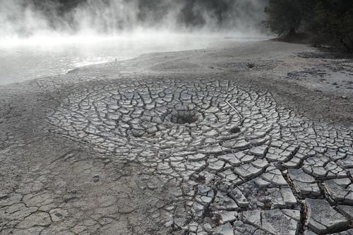 Boiling Springs Lake