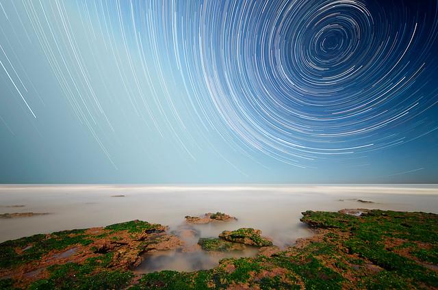 6400482743 7cc2300a01 z 17 mükemmel yıldız izi fotoğrafı