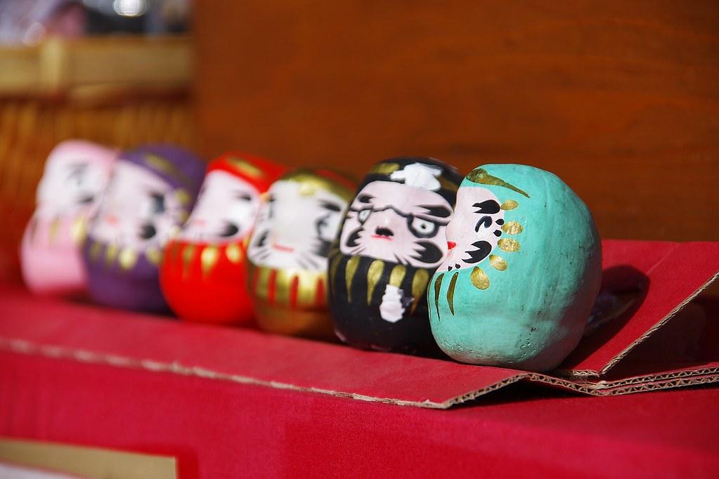 關西五日遊之一:奈良巡禮