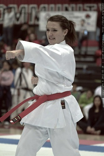 unsu   women's kata    MG 0629