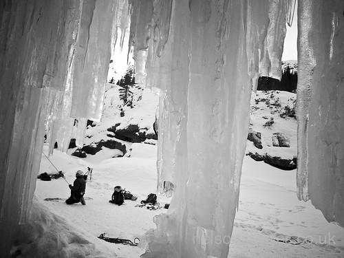 Ice Cave 002