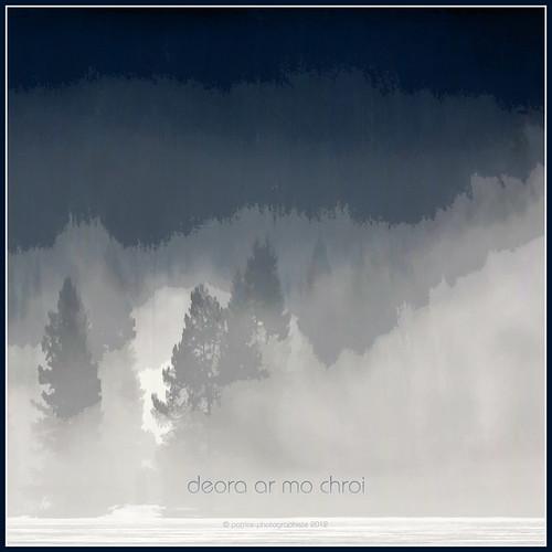 landscape magic soul affiche âme patricephotographiste