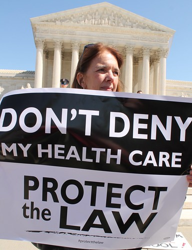 22a.HealthCareReformProtests.SupremeCourt.WDC.27March2012 by Elvert Barnes
