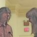 Michael Heller & Kristin Prevellet Reading at St Marks