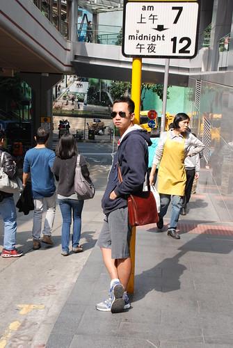 Tu - Hong Kong