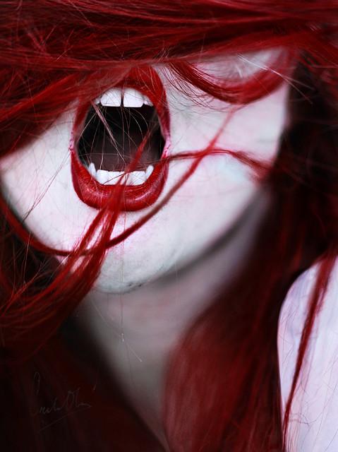hollow.