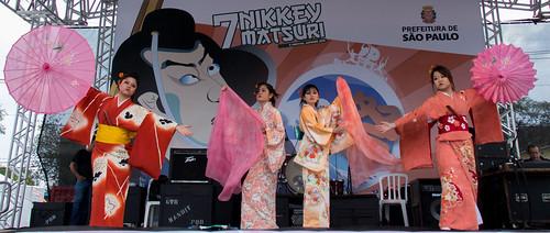 7 Nikkey Matsuri by kassá