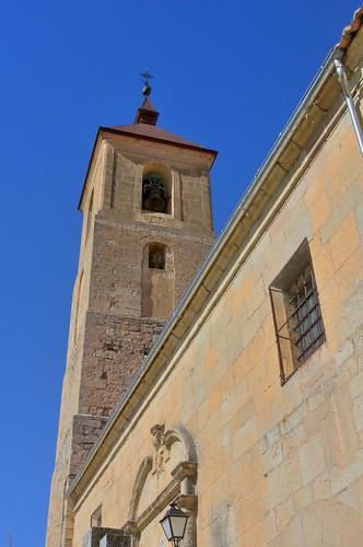 Iglesia de Maranchon