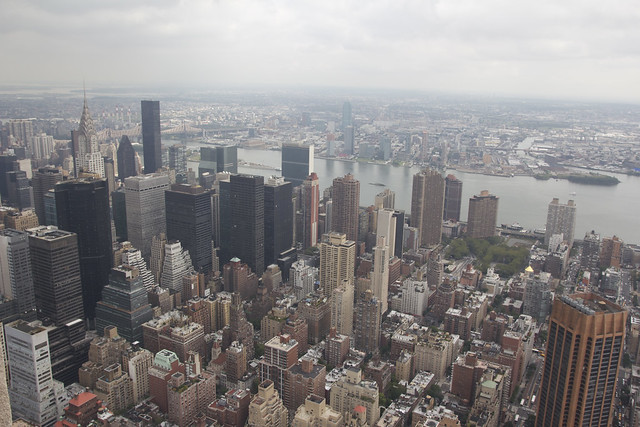 0158 - Empire State 86th floor