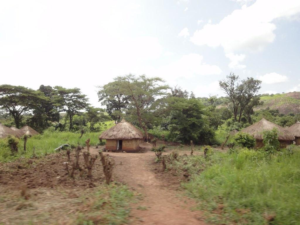 Viagem ao Sudão do Sul