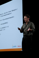 "Mark Reinhold, Technical Keynote ""Java SE"", JavaOne 2011 San Francisco"