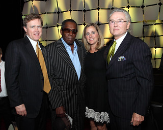 Dallas Reaching Generations Gala 2011