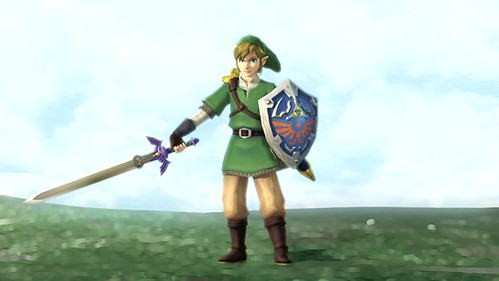 Miyamoto Interested In Reincarnating A Link To The Past
