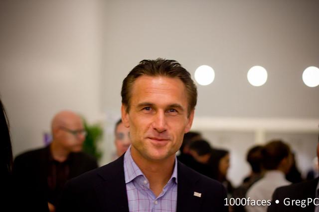Face - smiling man at MIT   Flickr - Photo Sharing! Smiling