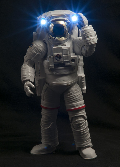 iss for space suits - photo #11