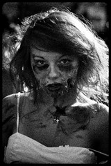 Zombie Walk (022) - 23Oct11, Paris (France)