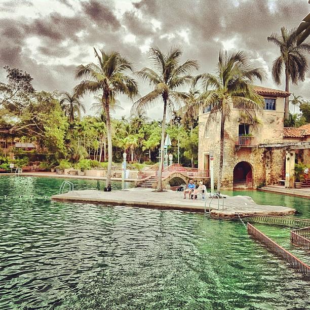 Venetian Pool Coral Gables Flickr Photo Sharing