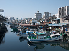 神奈川・鶴見 photo walk