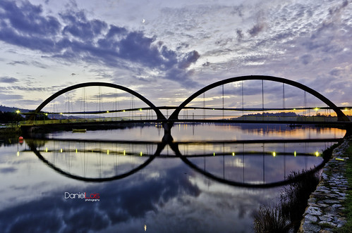 The Bridge Reflection