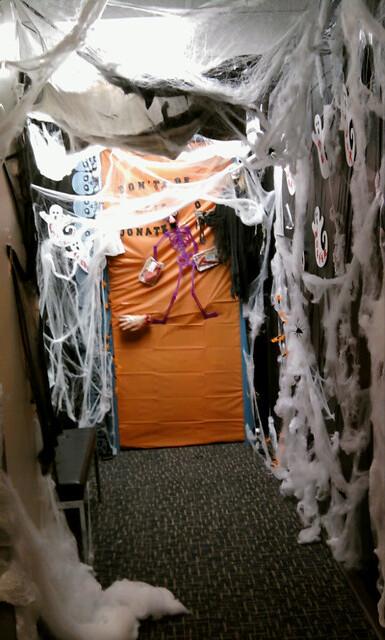 Halloween door decorating contest  an album on Flickr ~ 072921_Halloween Door Decorating Contest Rules