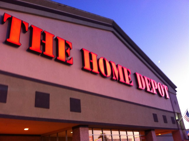 303/365 - 10/30/11 - Home Depot | Flickr - Photo Sharing!
