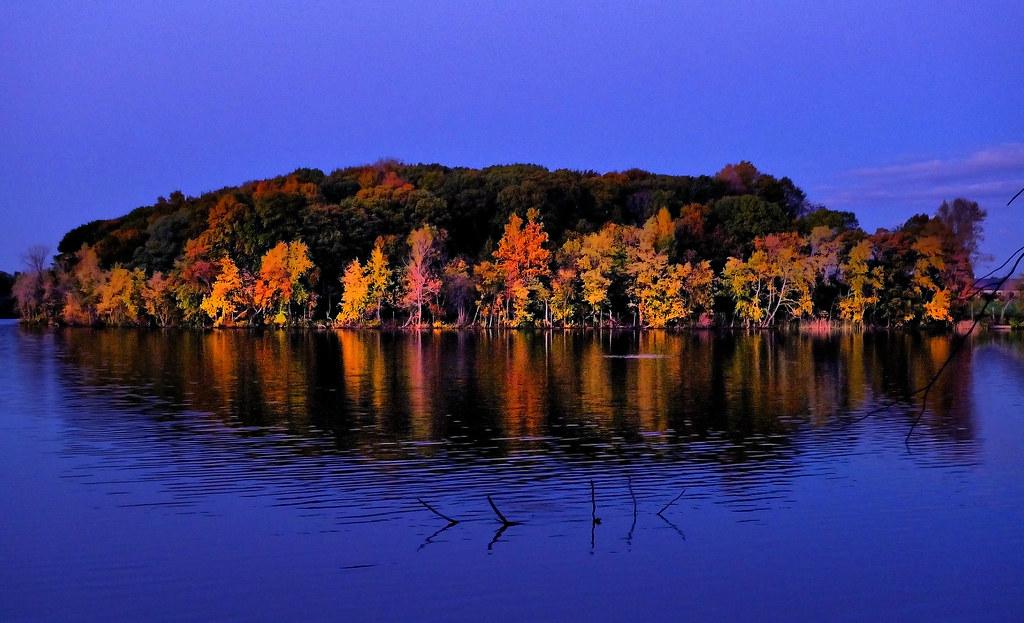 Discover Fresh Pond, Cambridge, MA