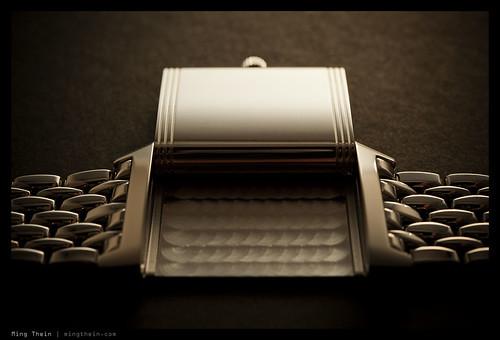 Photo Essay: The Jaeger LeCoultre Reverso Classique