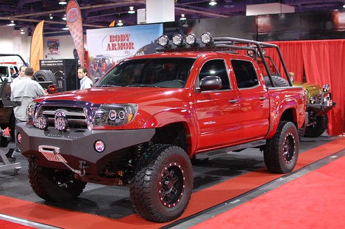 Another awesome truck