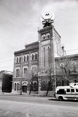Molson Brewery, Edmonton 2006