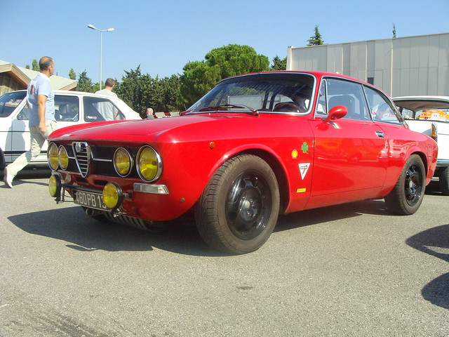 alfa romeo 1750 gtv flickr photo sharing. Black Bedroom Furniture Sets. Home Design Ideas