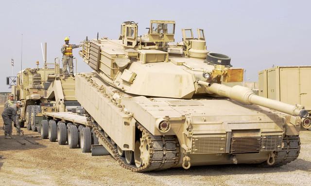 Heavy Equipment Transportation | Flickr - Photo Sharing!