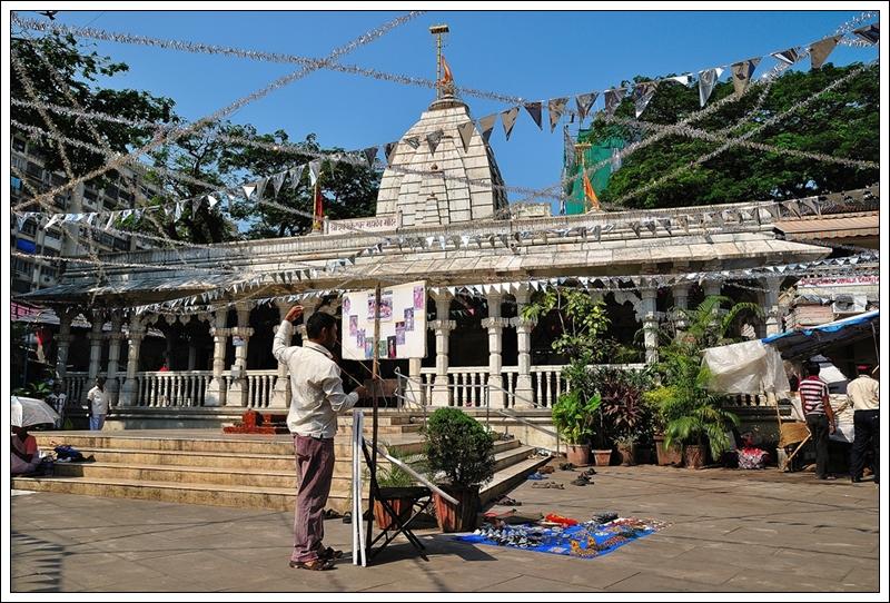 1不知名的印度廟