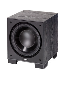 Monitor Sub 10 (black ash, no grille)