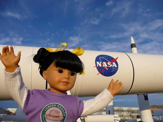 NASA Rockets