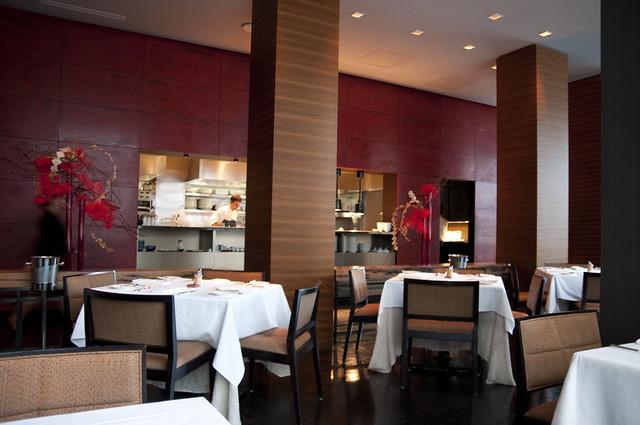 Ame Restaurant, San Francisco