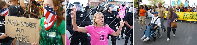 Activists 1