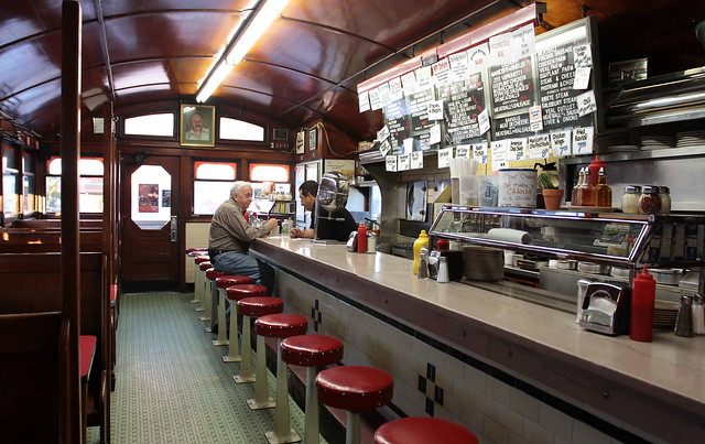 New England Diner