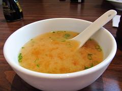 Aijsai - Miso Soup
