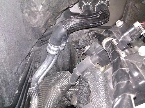 JDP Motorsports' 2010-11 SS Heater Hose 2012 Update DIY 6360370483_9d93a69842