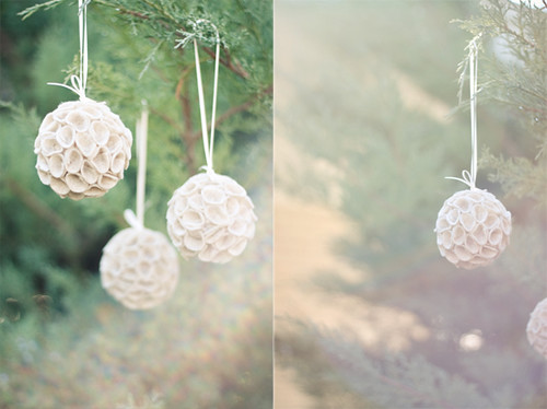 N8 Strawberry Chic-DIY Felt Ornaments