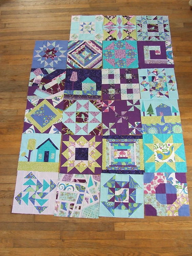 Skill Builder Sampler Blocks 1-17